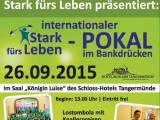 Internationaler Pokal im Bankdr�cken