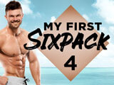Strandfigur 2020: My first Sixpack (IV)