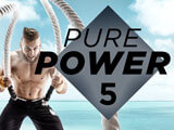Strandfigur 2020: Pure Power (V)