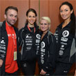 Galerie: 2014 IFBB World Fitness Championships Weigh In & Registration
