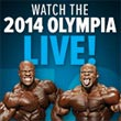 Olympia 2014 - Live Topic zum Webcast