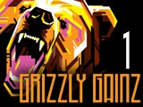 Big and Strong 2018: Grizzly Gainz Power and Building (I)