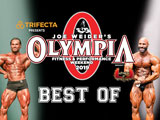 Das Best of Mr. Olympia 2019