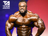 Brandon Curry gewinnt Mr. Olympia 2019!