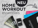 NEU - Die ESN Home Workout Essentials