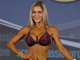 Galerie: Arnold Classic Amateur - Bikini up to 166, 168, 170, 172 & over 172cm