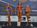 Galerie: Arnold Classic Europe Amateur - Junior Bodyfitness