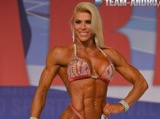 Galerie: Arnold Classic Prejudging Fitness International