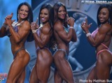 Galerie: Arnold Classic Finals Figure International