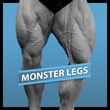 Big and Strong 2014: Monster Legs Woche 9-12