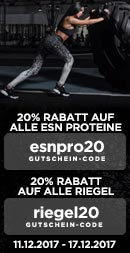 https://shop.team-andro.com/news/20-Gutschein-Aktion-auf-ESN-Proteine-20-auf-Protein-Riegel/