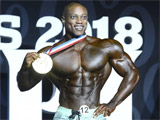 Bilder Men's Physique Olympia