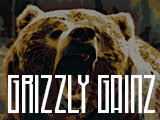 Big and Strong 2015: Grizzly Gainz Woche 17 - 20