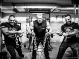 Training w�hrend der FIBO? Muscle Gym Cologne!