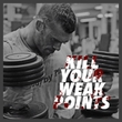 Big and Strong 2014: Kill Your Weak Points Woche 9-12