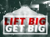 Big and Strong 2017: Lift Big Get Big (V)
