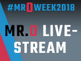 Mr. Olympia 2018 im Livestream