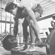 Was sind Barbell Complexes?