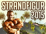 Strandfigur 2015 � Be a part of it!