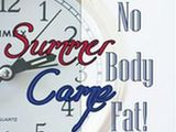 Summer Camp 2017: No Time? - No Body Fat! (I)
