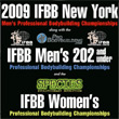 Live-Topic: NEW YORK PRO 2009