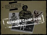 Summer Camp 2016: ObG (III)