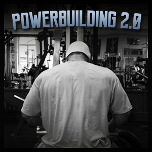 Powerbuilding 2.0 Team Andro Guide