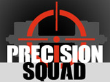 Summer Camp 2018: Precision Squad (III)