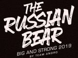 Big & Strong 2019: Russian Bear (II)