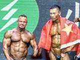 Bericht: Ronny Rockel rockt China! Platz 2 beim Golden-Times Grand Prix