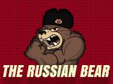 Big and Strong 2016: The Russian Bear (V)