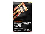 NEU: ESN Fruity Whey Isolate