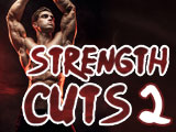 Strandfigur 2019: Strength Cuts (II)