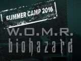 Summer Camp 2016: Weapons of Mass Reduction (III)