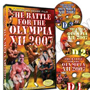 DVD REVIEW: Battle for the Olympia 2007