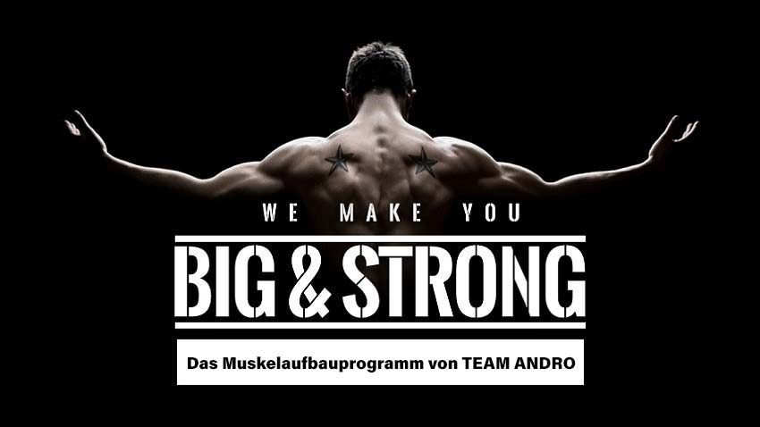 Big & Strong 2017