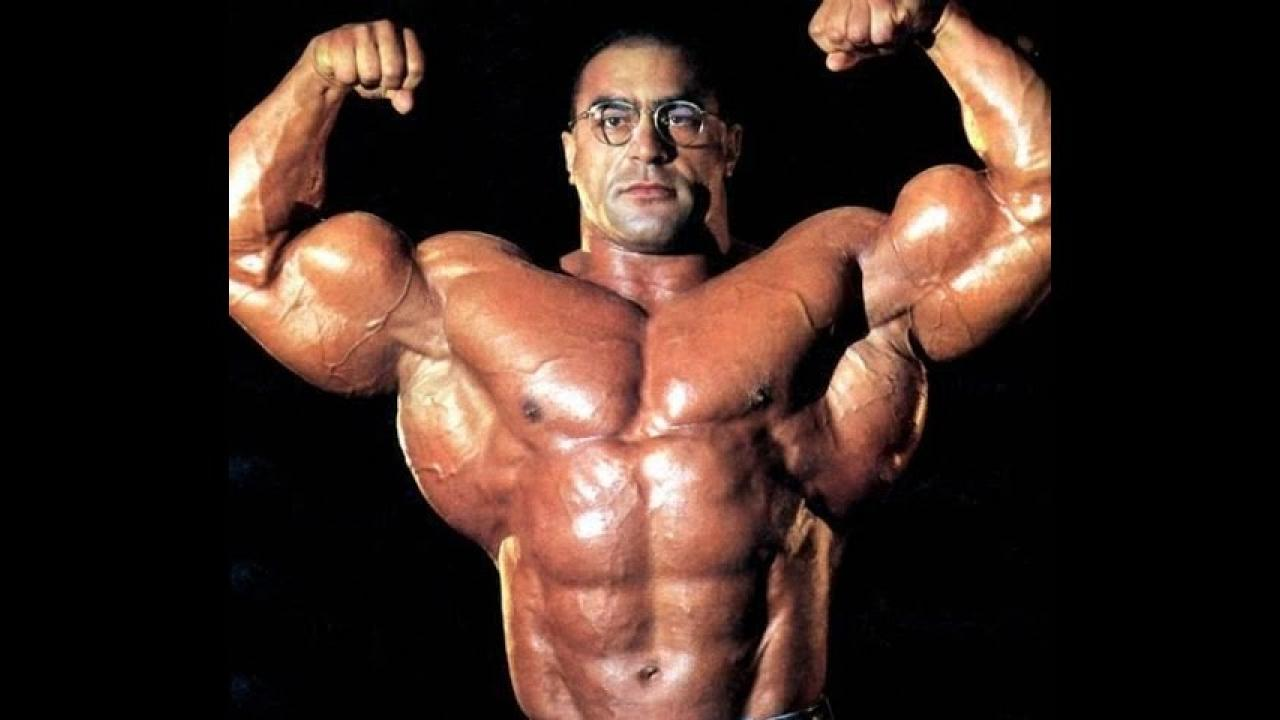 BodyBuilders Who Died of Steroids. RIP | AndroTube