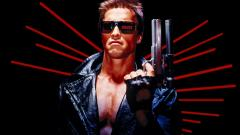 Playlist Demo: Terminator 1 - 5 Trailer