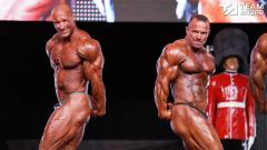 PCA Bodypower PRO/AM 2018 mit Ronny Rockel