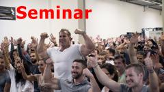 Jay Cutler Seminar in voller Länge - Meet and Greet in Augsburg