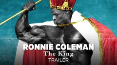 Ronnie Coleman: The King - Official Trailer (HD) | Bodybuilding & Fitness Movie