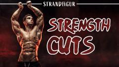 Strength Cuts - Strandfigur 2019