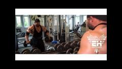 SHOULDER MOTIVATION | ENRICO HOFFMANN IFBB PRO