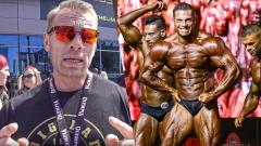 David nicht in den Top 10! Was sagt Dennis? | Mr. Olympia 2019