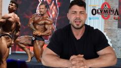 Chris Bumstead ist schlagbar? Rückblick CLASSIC PHYSIQUE in Alicante