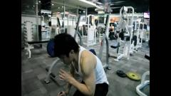 Frank Yang - Drunken Workout at 7 AM.