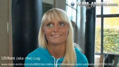 Interview Ulrike Hacker aka r!ke Bikini Newcomer
